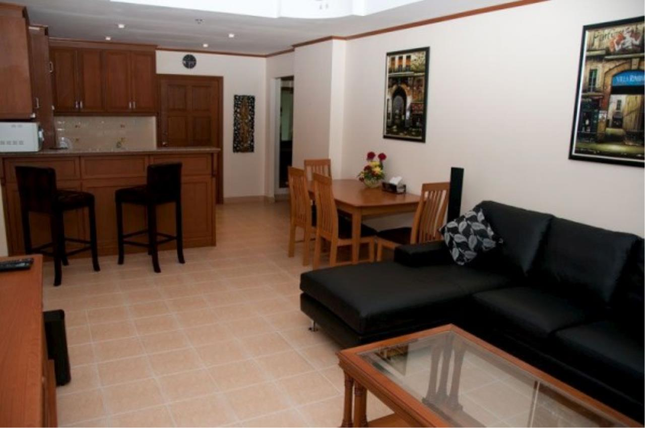 RE/MAX Town & Country Property Agency's One bedroom apartment in Jomtien 3