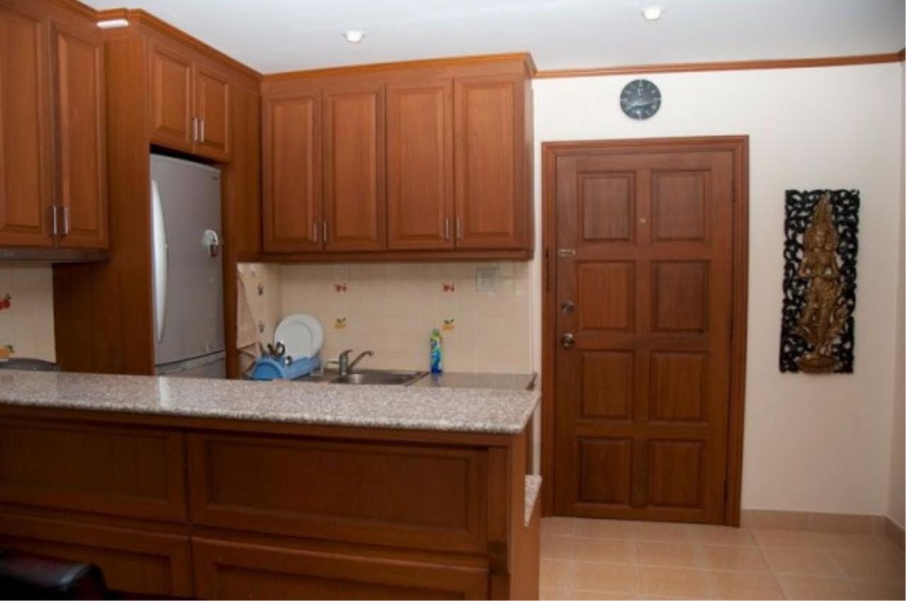 RE/MAX Town & Country Property Agency's One bedroom apartment in Jomtien 4