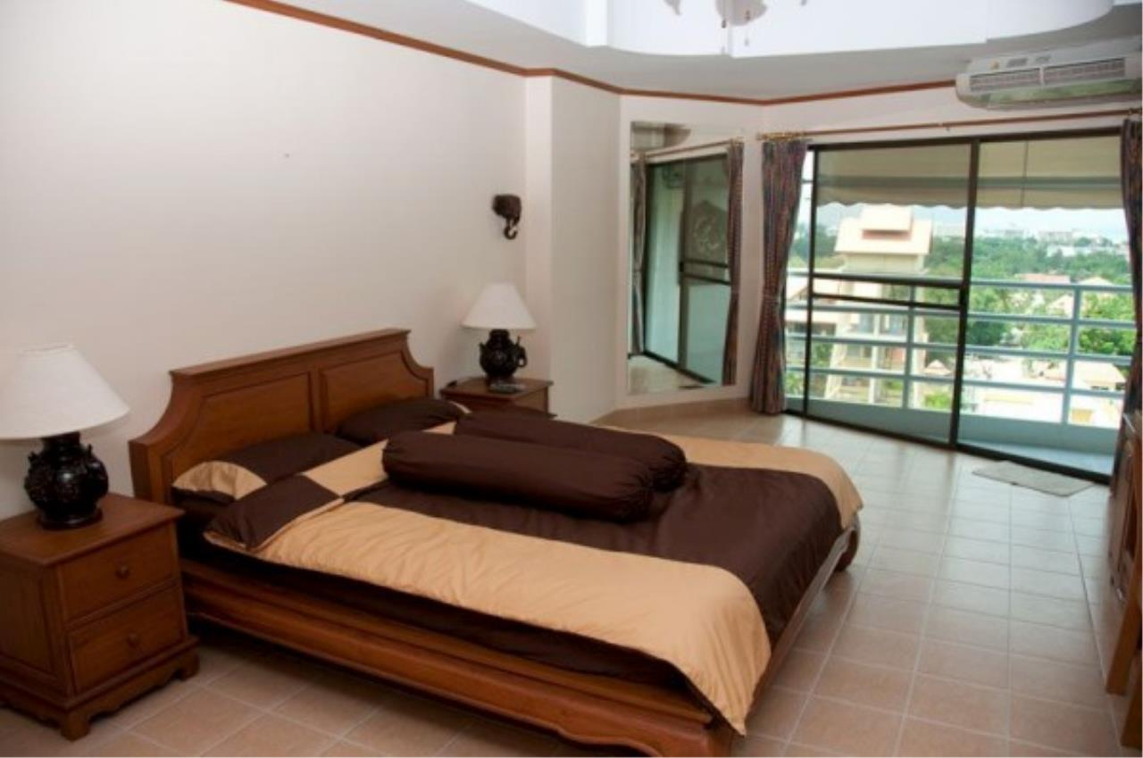 RE/MAX Town & Country Property Agency's One bedroom apartment in Jomtien 5