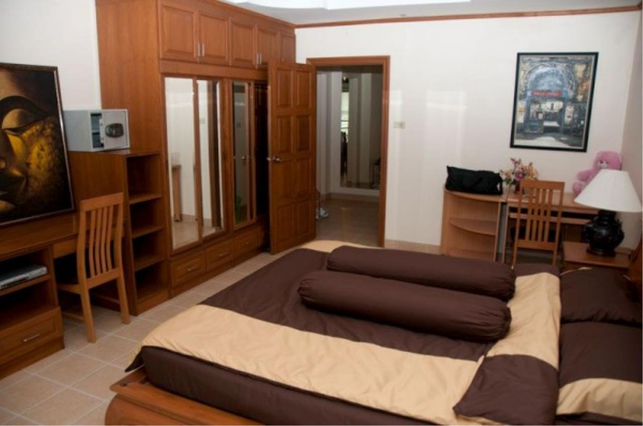 RE/MAX Town & Country Property Agency's One bedroom apartment in Jomtien 6