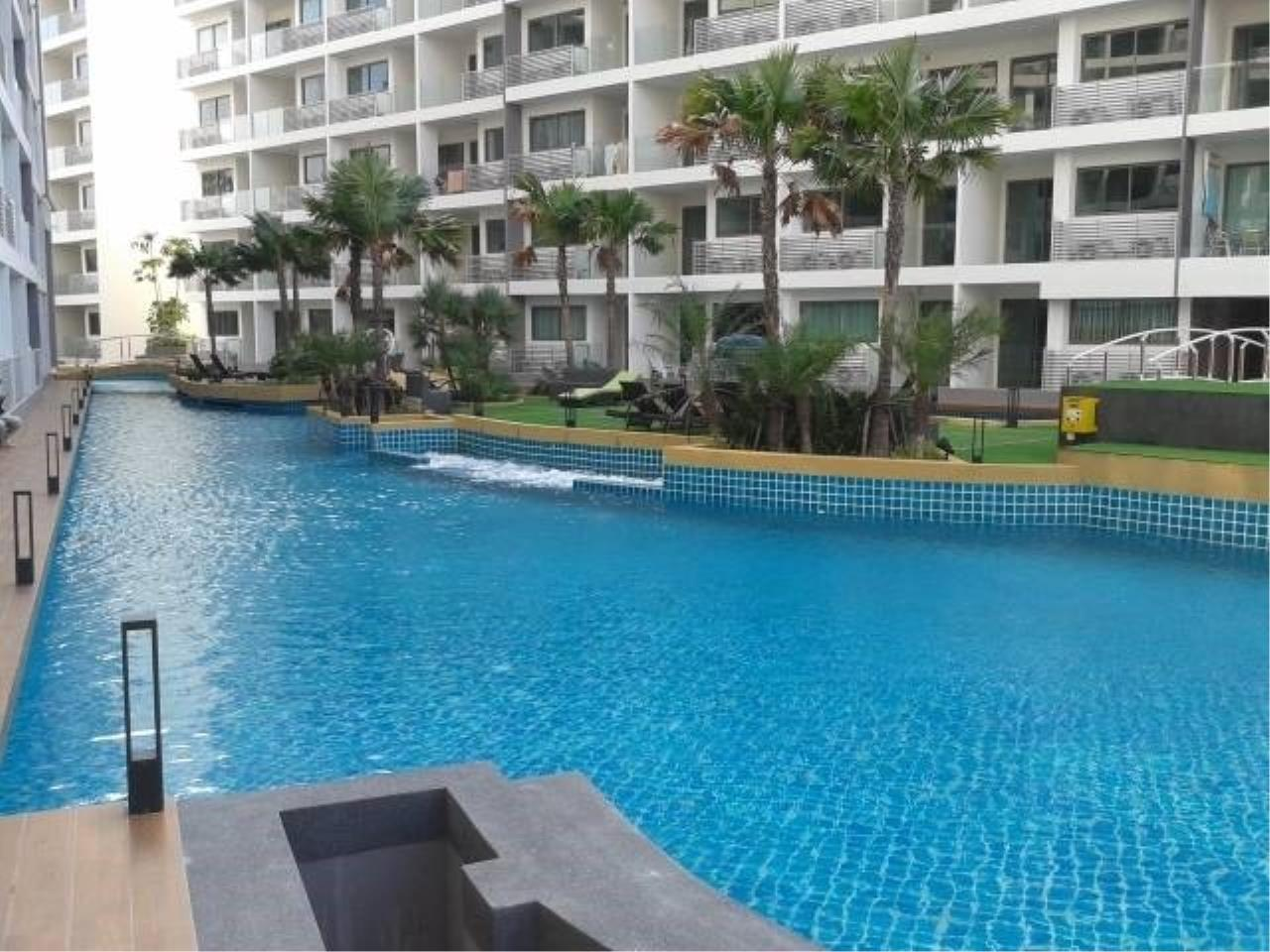 RE/MAX Town & Country Property Agency's Great Condo in Jomtien 1