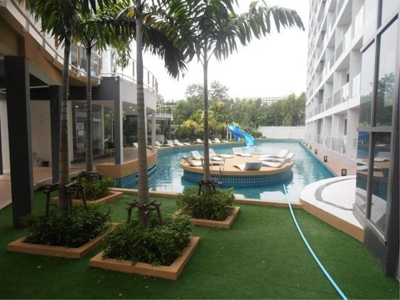 RE/MAX Town & Country Property Agency's Great Condo in Jomtien 4