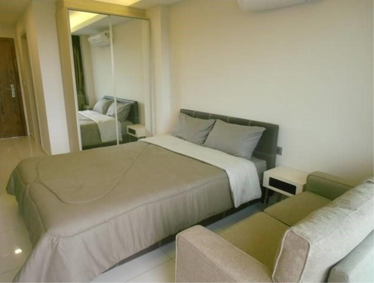 RE/MAX Town & Country Property Agency's Great Condo in Jomtien 8