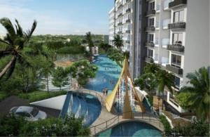 RE/MAX Town & Country Property Agency's 1 Bedroom condo for sale in Jomtien 11