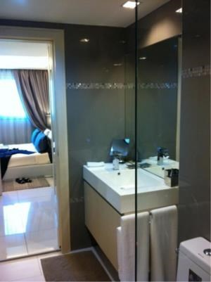 RE/MAX Town & Country Property Agency's 1 Bedroom condo for sale in Jomtien 7