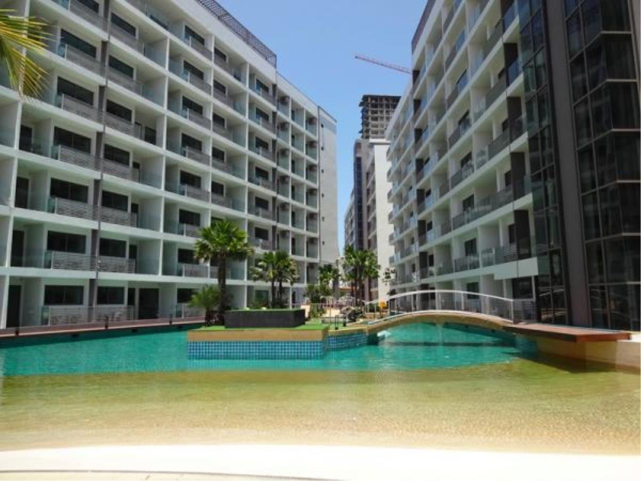 RE/MAX Town & Country Property Agency's 1 bedroom condo for sale or rent 1