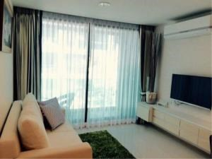 RE/MAX Town & Country Property Agency's 2 bedroom condo for rent in Jomtien 1