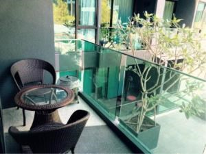 RE/MAX Town & Country Property Agency's 2 bedroom condo for rent in Jomtien 11