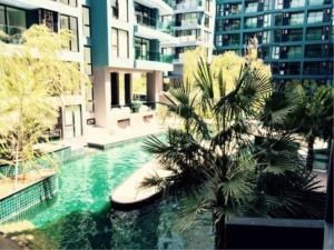 RE/MAX Town & Country Property Agency's 2 bedroom condo for rent in Jomtien 12