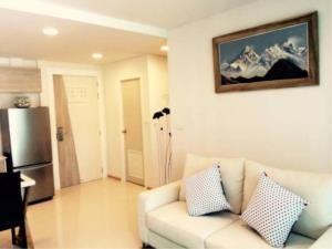 RE/MAX Town & Country Property Agency's 2 bedroom condo for rent in Jomtien 3