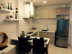 RE/MAX Town & Country Property Agency's 2 bedroom condo for rent in Jomtien 4