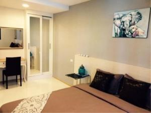 RE/MAX Town & Country Property Agency's 2 bedroom condo for rent in Jomtien 7