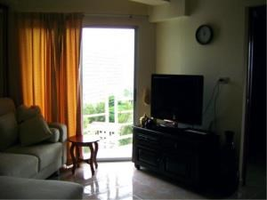 RE/MAX Town & Country Property Agency's 1 bedroom condo for sale in Jomtien 4