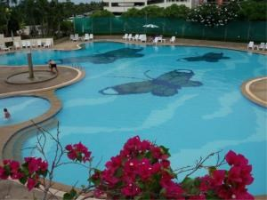 RE/MAX Town & Country Property Agency's Sea view condo for sale in Jomtien 12