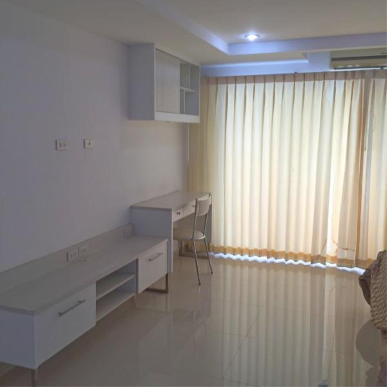 RE/MAX Town & Country Property Agency's Nice studio for sale in Jomtien 4