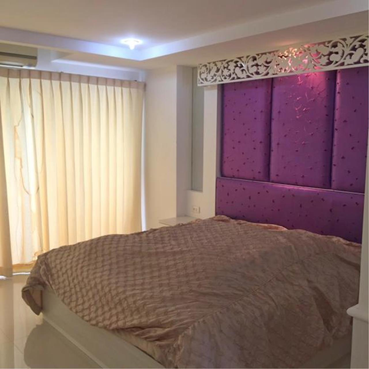 RE/MAX Town & Country Property Agency's Nice studio for sale in Jomtien 8