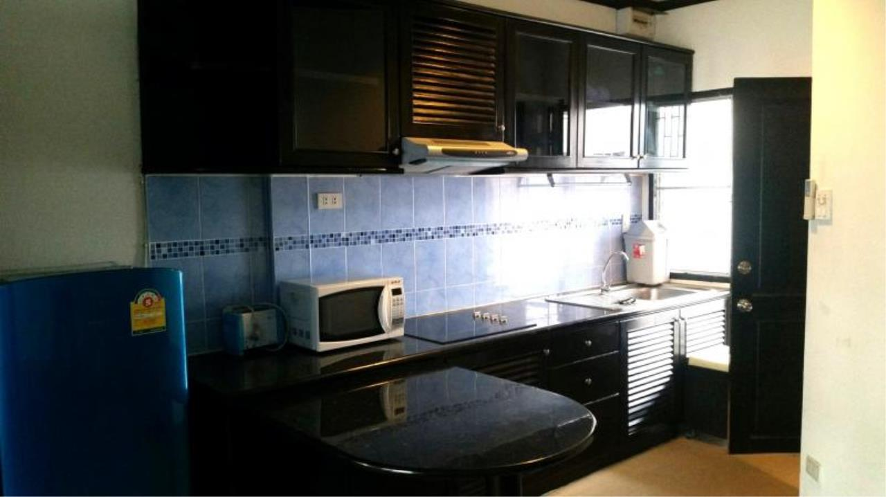 RE/MAX Town & Country Property Agency's Studio for sale in Jomtien 5