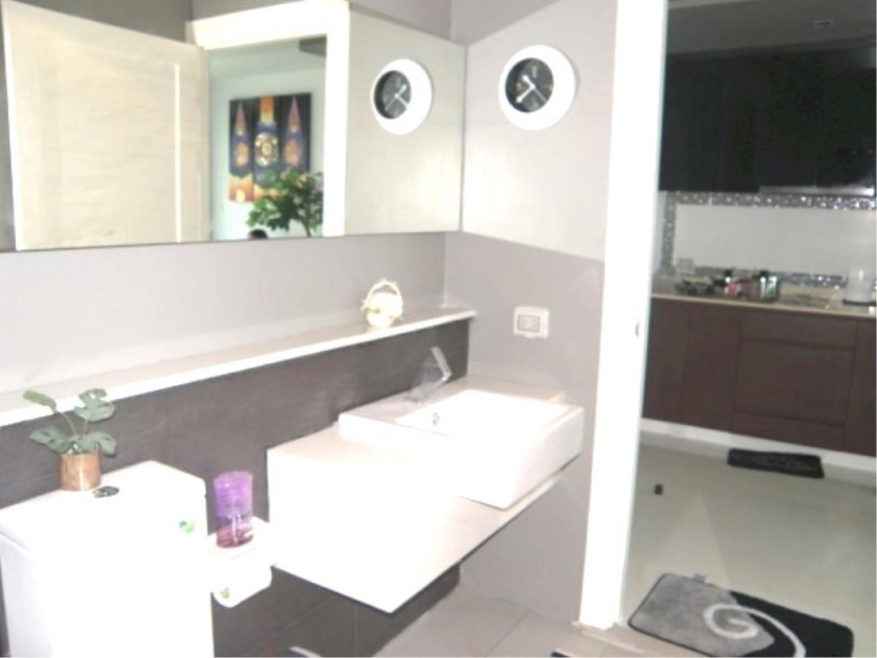 RE/MAX Town & Country Property Agency's Nice studio for sale in Jomtien 12