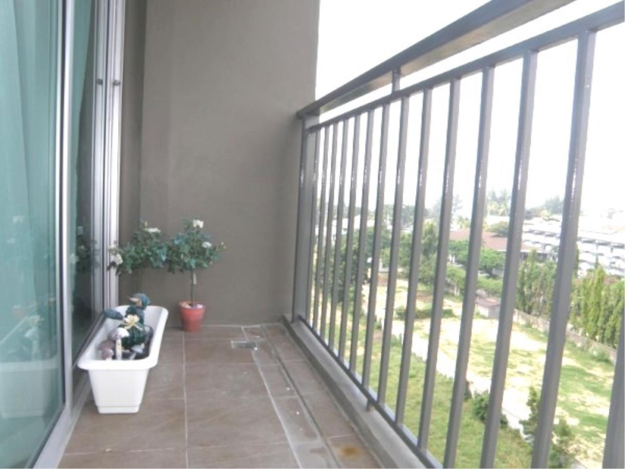 RE/MAX Town & Country Property Agency's Nice studio for sale in Jomtien 2