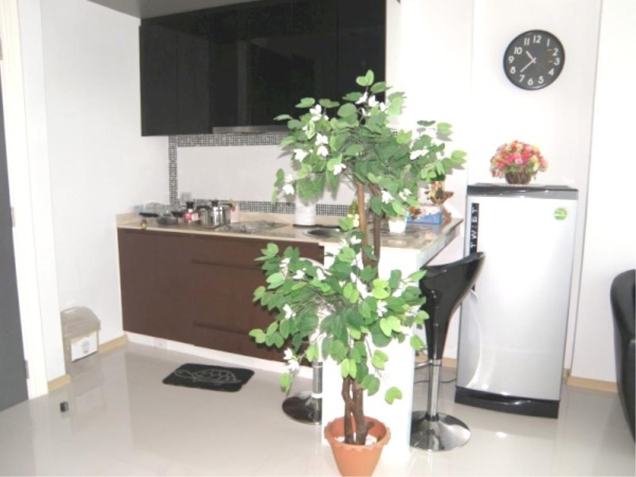RE/MAX Town & Country Property Agency's Nice studio for sale in Jomtien 5