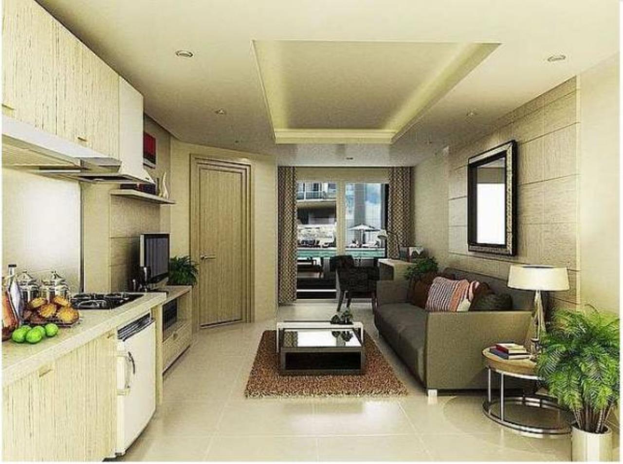 RE/MAX Town & Country Property Agency's Nice condo for sale in Laguna beach Jomtien 1