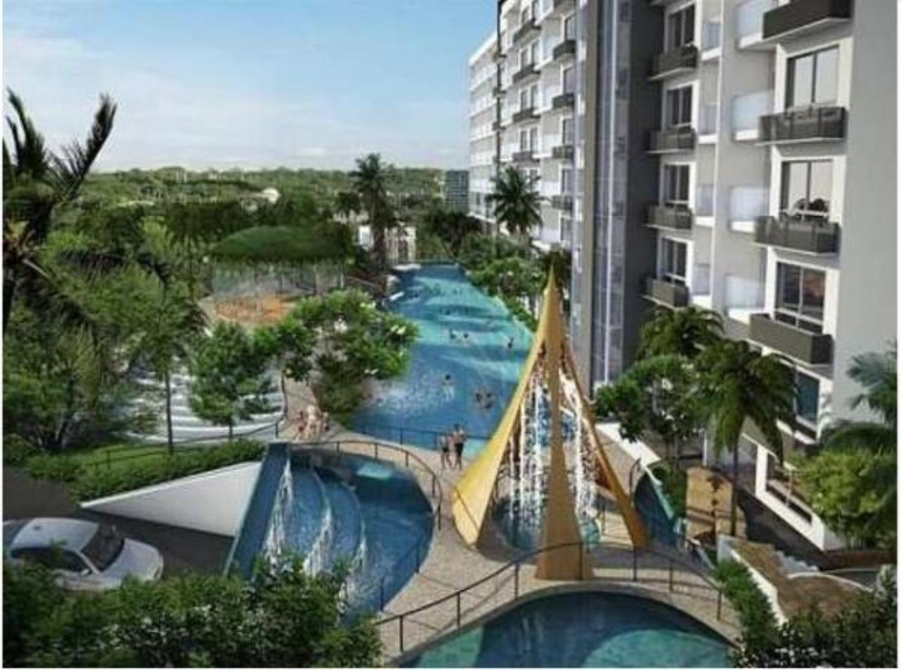 RE/MAX Town & Country Property Agency's Nice condo for sale in Laguna beach Jomtien 2