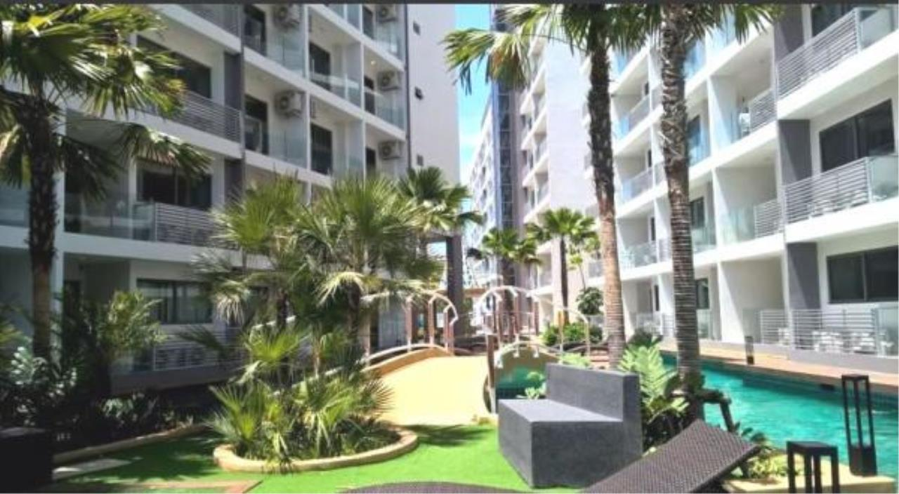 RE/MAX Town & Country Property Agency's Nice condo for sale in Laguna beach Jomtien 3