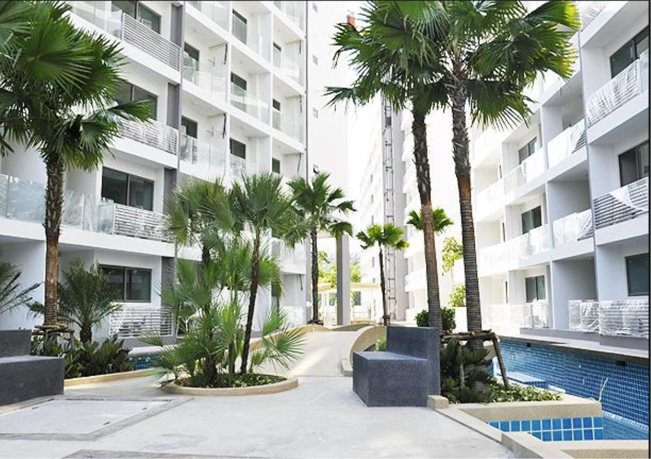 RE/MAX Town & Country Property Agency's Nice condo for sale in Laguna beach Jomtien 4