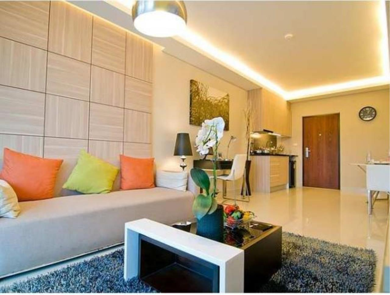 RE/MAX Town & Country Property Agency's Nice condo for sale in Laguna beach Jomtien 7