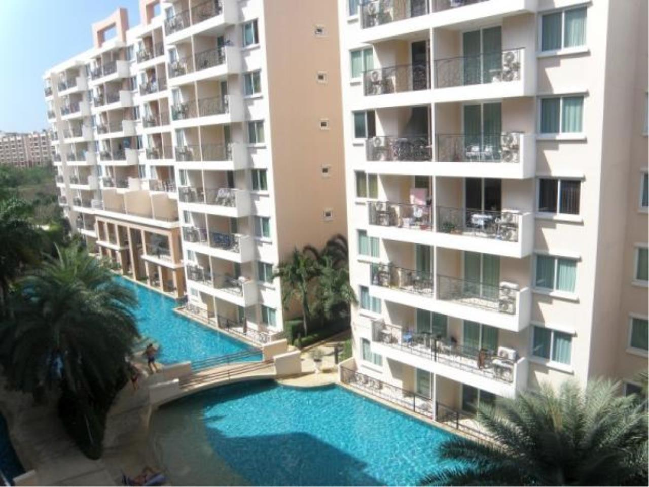 RE/MAX Town & Country Property Agency's Nice 1 Bedroom for sale in Jomtien 1