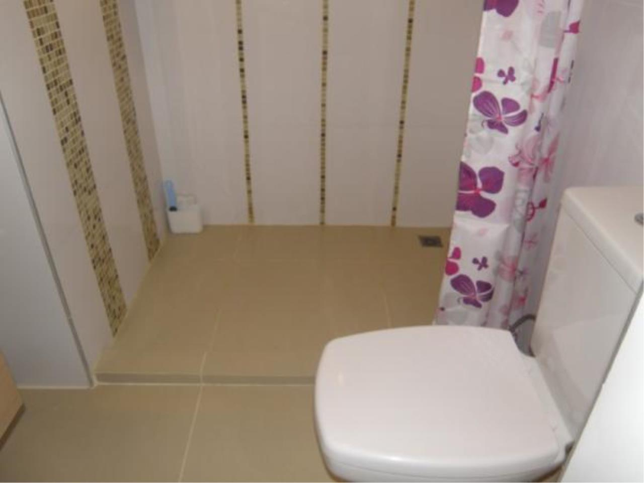 RE/MAX Town & Country Property Agency's Nice 1 Bedroom for sale in Jomtien 11