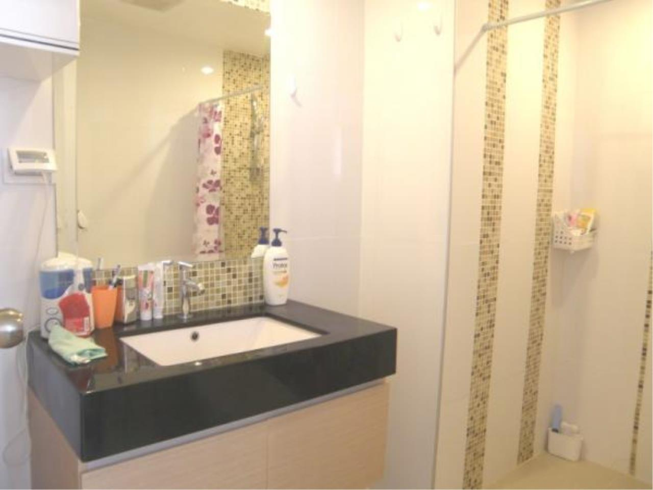 RE/MAX Town & Country Property Agency's Nice 1 Bedroom for sale in Jomtien 12