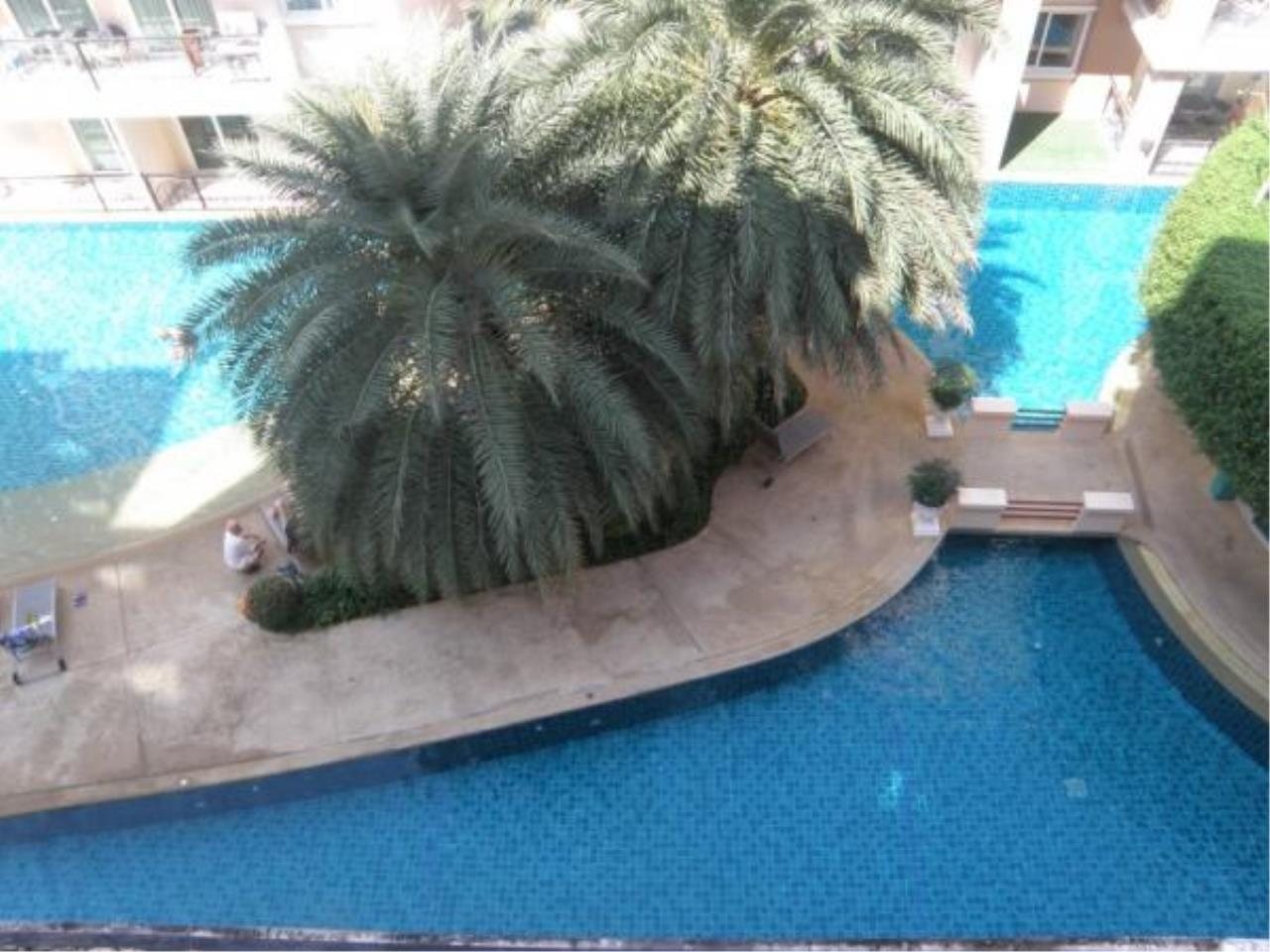 RE/MAX Town & Country Property Agency's Nice 1 Bedroom for sale in Jomtien 2