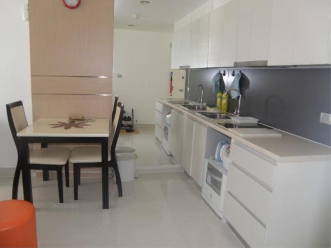 RE/MAX Town & Country Property Agency's Nice 1 Bedroom for sale in Jomtien 3