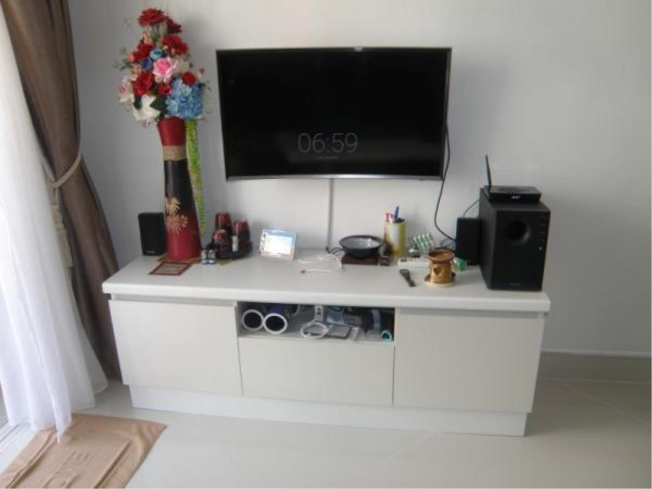 RE/MAX Town & Country Property Agency's Nice 1 Bedroom for sale in Jomtien 4