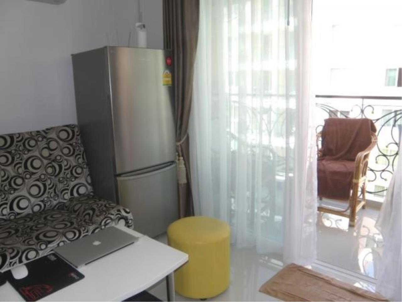 RE/MAX Town & Country Property Agency's Nice 1 Bedroom for sale in Jomtien 5