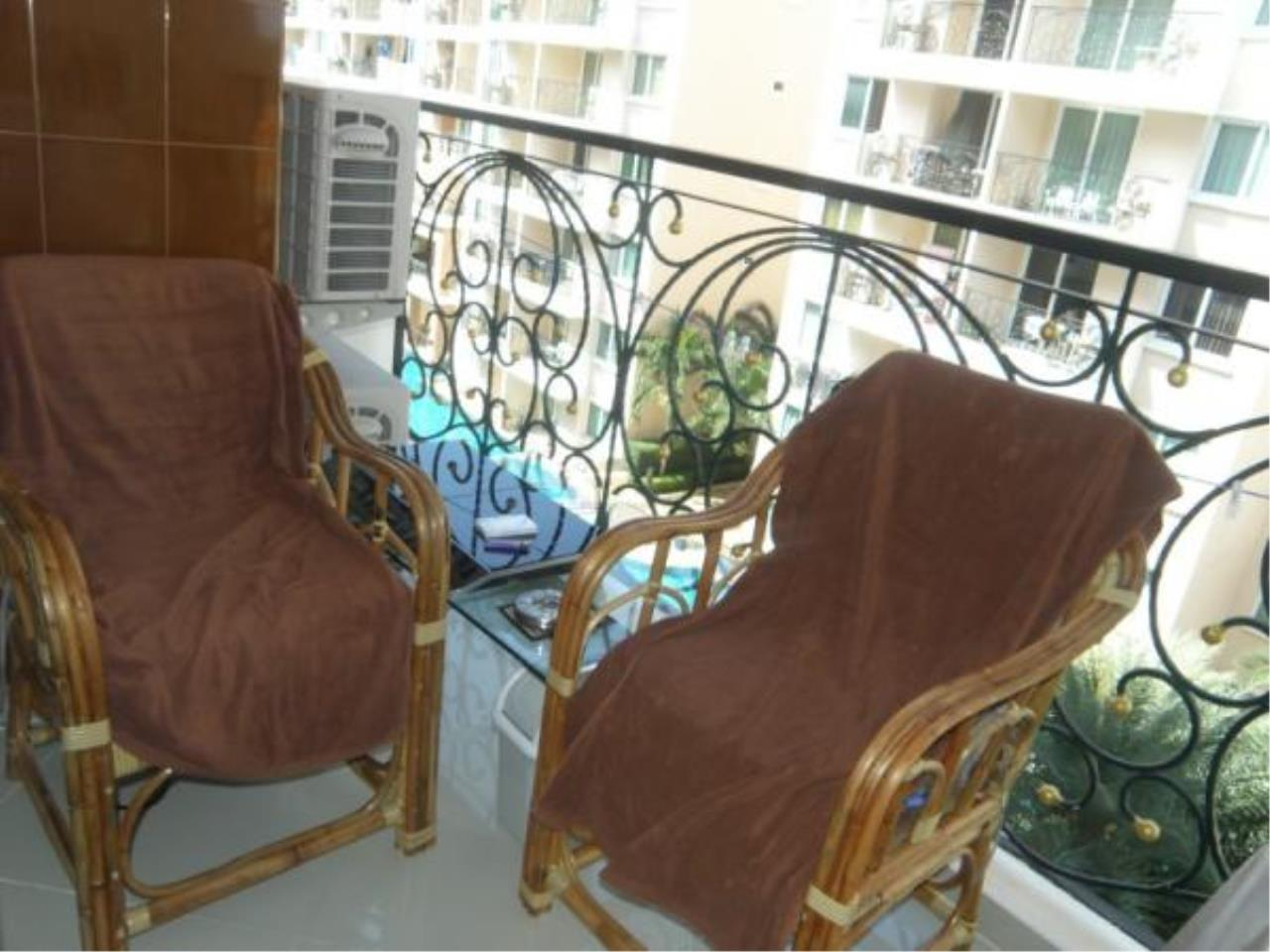 RE/MAX Town & Country Property Agency's Nice 1 Bedroom for sale in Jomtien 7