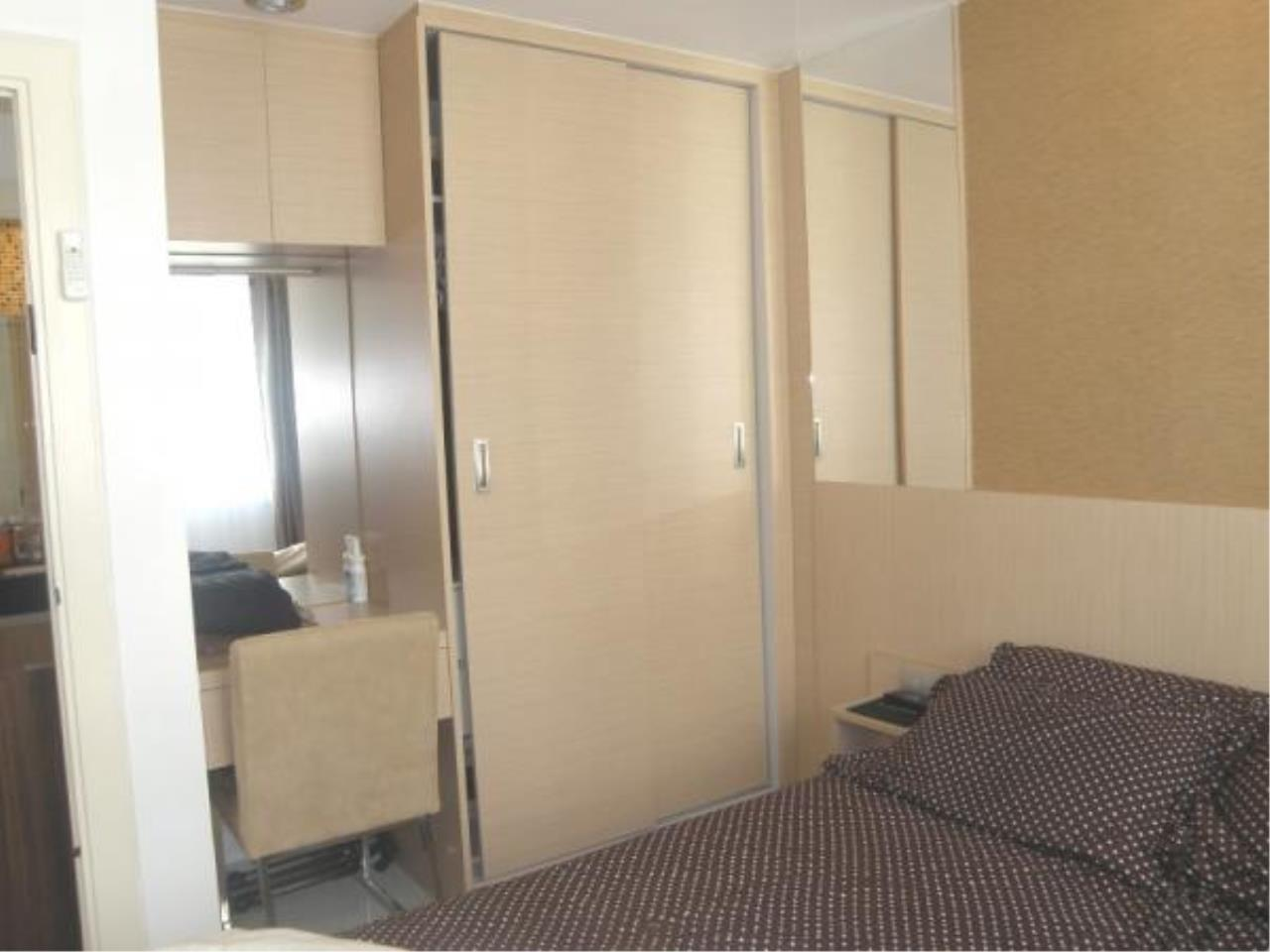 RE/MAX Town & Country Property Agency's Nice 1 Bedroom for sale in Jomtien 8