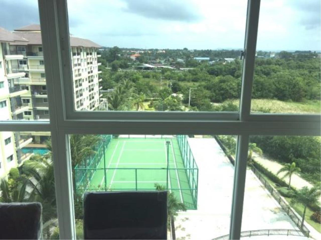 RE/MAX Town & Country Property Agency's Condo for sale in Jomtien 2