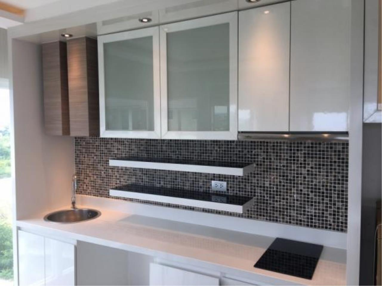 RE/MAX Town & Country Property Agency's Condo for sale in Jomtien 7