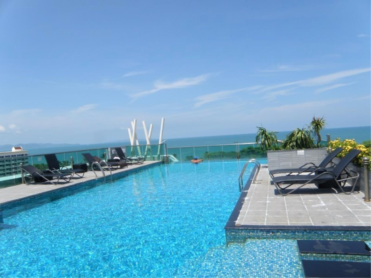 RE/MAX Town & Country Property Agency's Studio for sale in Jomtien 1