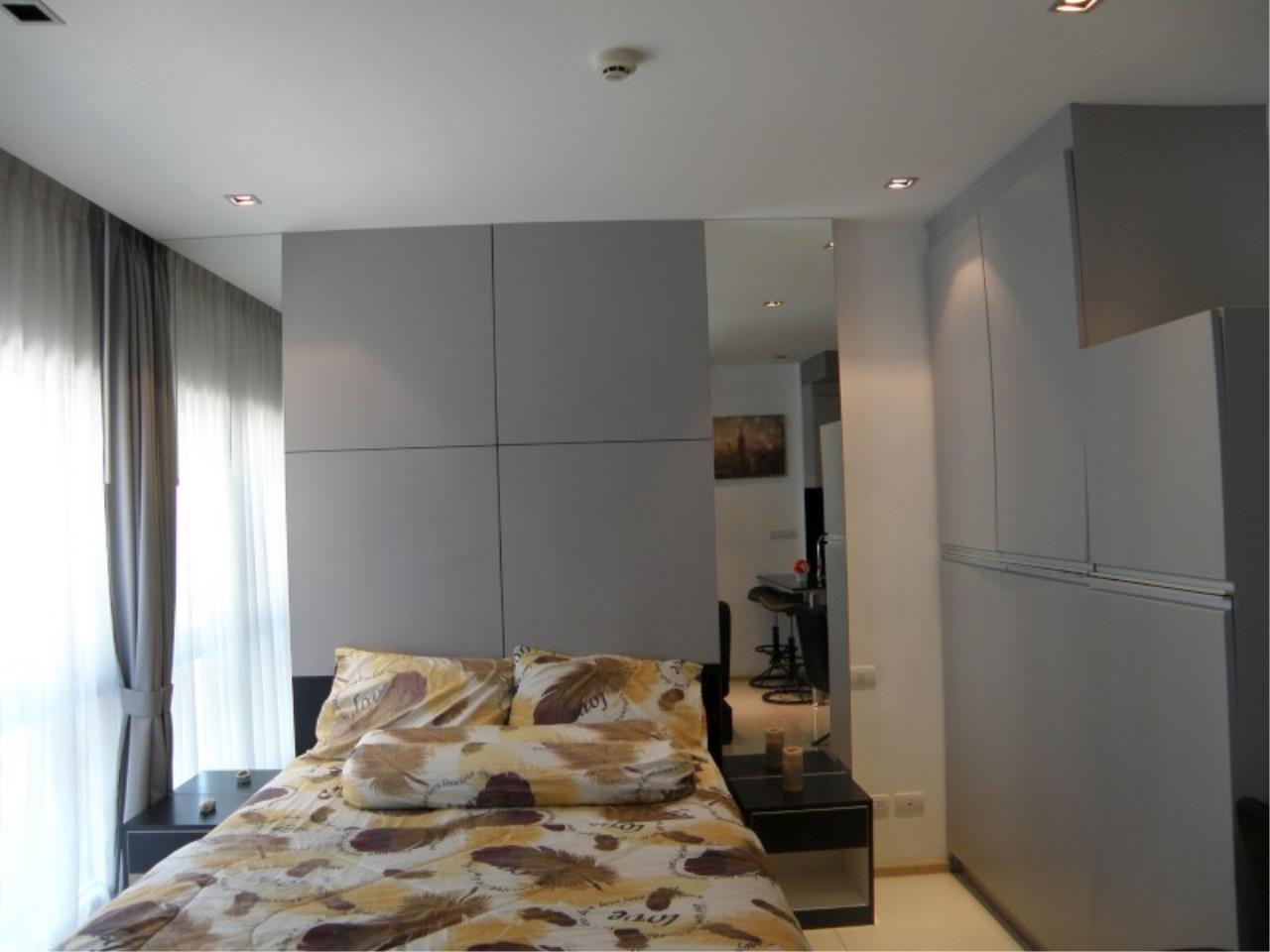 RE/MAX Town & Country Property Agency's Studio for sale in Jomtien 9