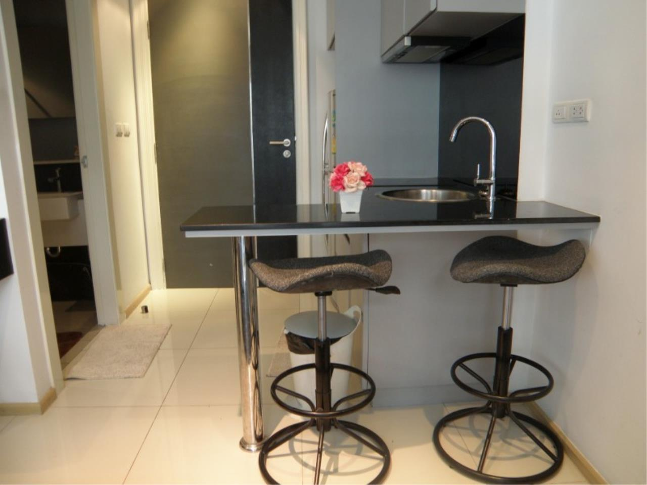 RE/MAX Town & Country Property Agency's Studio for sale in Jomtien 6