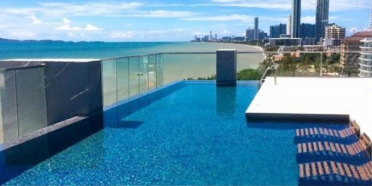 RE/MAX Town & Country Property Agency's Brand new condo  in Jomtien 1