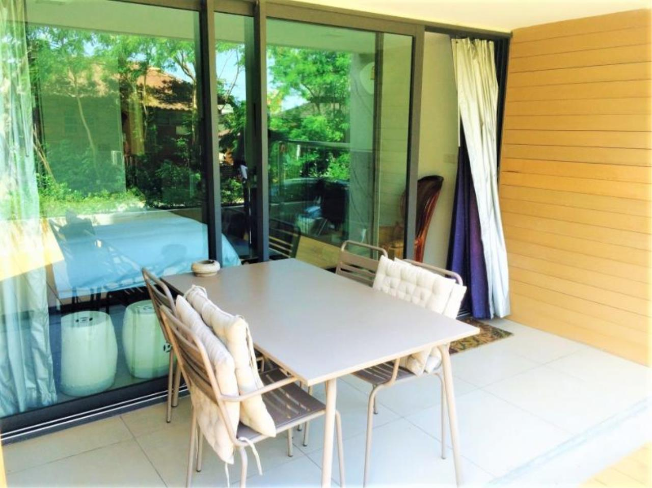 RE/MAX Town & Country Property Agency's Brand new condo  in Jomtien 10