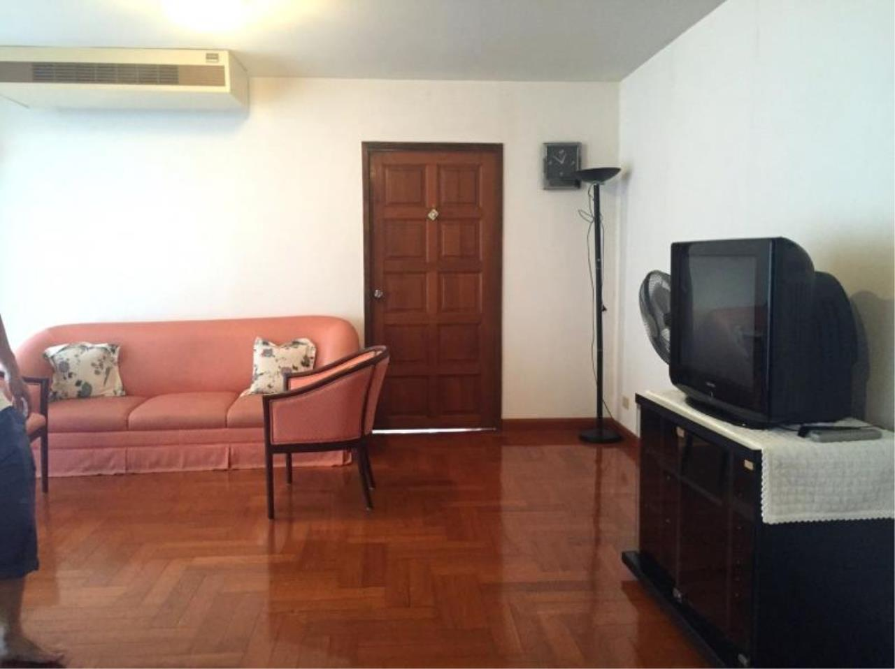 RE/MAX Town & Country Property Agency's Nice Sea View Condo Near Jomtien Beach 4