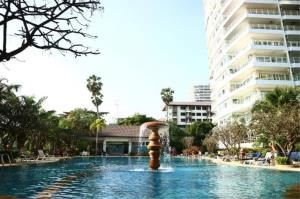 RE/MAX Town & Country Property Agency's Sea view condo in Jomtien 10