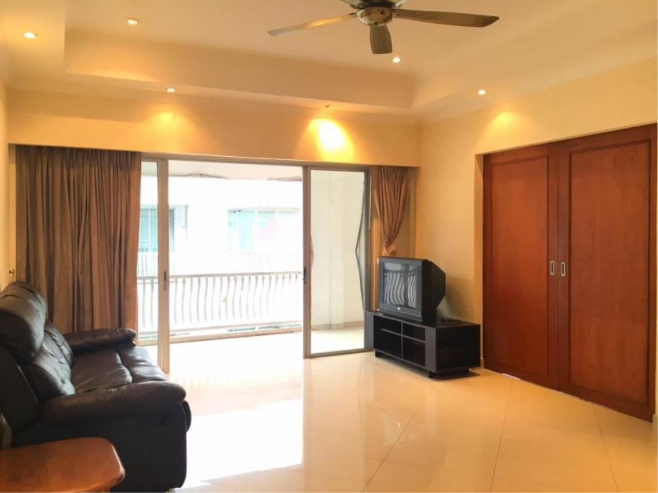 RE/MAX Town & Country Property Agency's Nice 1 bedroom condo in Jomtien 1