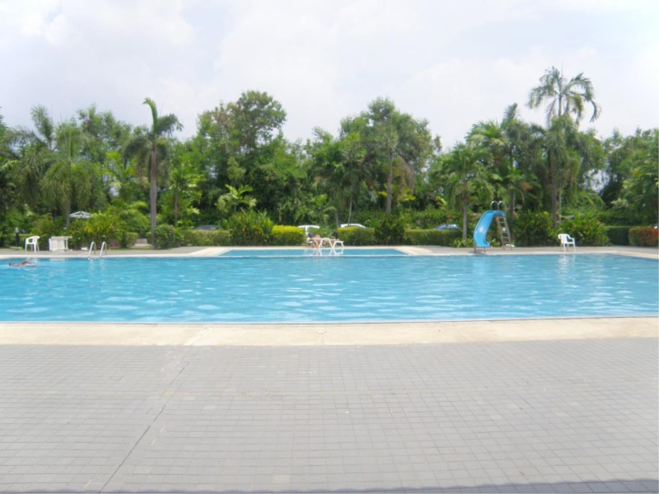 RE/MAX Town & Country Property Agency's Nice 1 bedroom condo in Jomtien 12