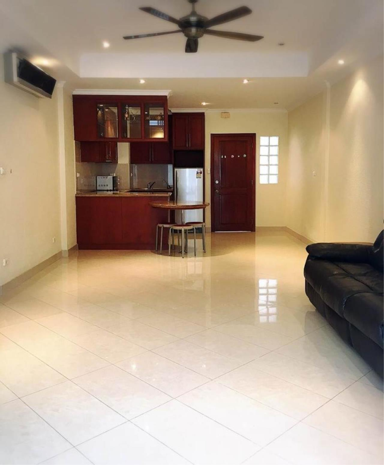 RE/MAX Town & Country Property Agency's Nice 1 bedroom condo in Jomtien 2